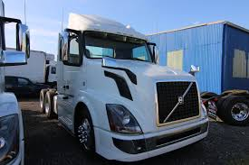 2017 volvo semi truck 2017 volvo truck vnl tandem axle daycab new truck for sale