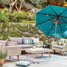 Patio Furniture World Market by Marina Del Ray Outdoor Occasional Collection World Market