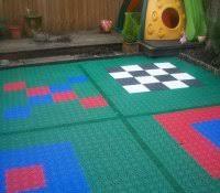 Backyard Flooring Options - cheap outdoor flooring ideas patio pavers home depot in donald