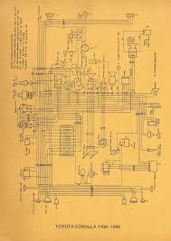 toyota ke70 wiring diagram toyota wiring diagrams instruction