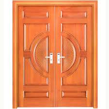 interior solid wood double doors interior solid wood double doors