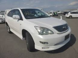 lexus harrier price in bangladesh 2005 at toyota harrier acu30w for sale carpaydiem