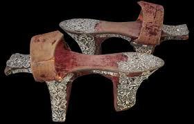 Ottoman Harem Turksih Harem Shoes