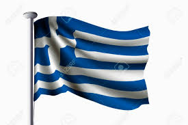Greece Flag Colors Greece Flag Waving Stock Photo Picture And Royalty Free Image