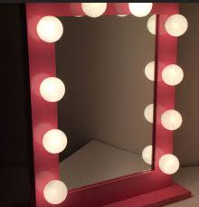 hollywood makeup mirror with lights hollywood makeup mirrors pink hollywood makeup mirror manufacturer