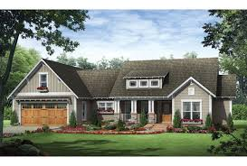 Single Story Farmhouse Plans 10 Farmhouse Plans Craftsman Home Ranch Style Homes House Smart