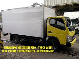 mobil mitsubishi fuso dealer mitsubishi niaga dki jakarta harga colt diesel jakarta