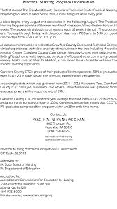 Nursing Homes In Atlanta Ga Area Pn Program Information