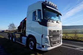 2017 volvo tractor offer details mac u0027s trucks huddersfield west yorkshire