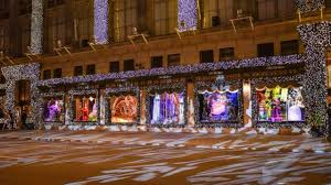 saks fifth avenue lights secrets of saks fifth avenue am new york