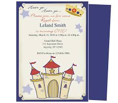 baby u0027s 1st birthday party invitations templates charming first
