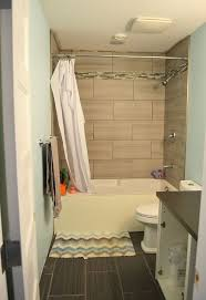 this house bathroom ideas a yellow aqua bathroom hometalk
