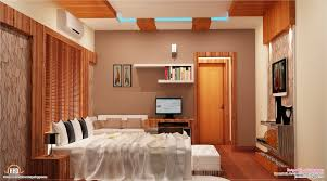 Interior Decoration In Home Beautiful Bedroom Design Ideas In Kerala Interior From Designing