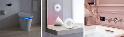 bathroom tech 5 tech ideas for your bathroom kohler ideas