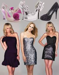 3 styles of holiday party dresses u0026 high heels pictures photos