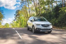 on the road vauxhall crossland x in depth road test review