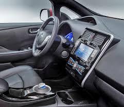nissan leaf 2017 interior burlappcar 2018 nissan leaf interior