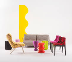 mademoiselle memphis multipurpose chairs from kartell architonic