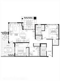 lake house condos by branthaven silver lake iv a floorplan 2 bed