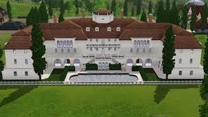 the sims 3 houses ideas