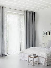 chambre blanche et grise chambre grise et blanc ou beige 10 idées déco pour choisir