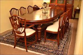 dining room tables for 10 home design
