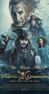 pirates of the caribbean dead men tell no tales 2017 imdb