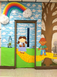 53 wizard of oz classroom door decorating ideas door decorating