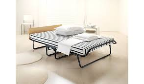 Jaybe Folding Bed Be Folding Bed With Airflow Mattress And Headboard