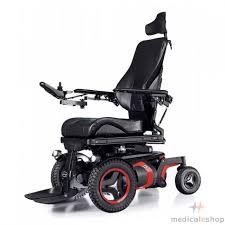 Drive Wheel Chair Permobil F5 Corpus Power Wheelchair F5 Corpus Front Wheel Drive