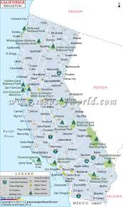 Highway Map Of Oregon by Top 25 Best National Parks Map Ideas On Pinterest National