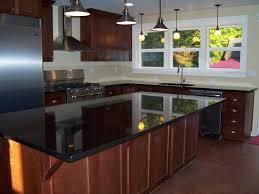 interior design elegant dark kraftmaid kitchen cabinets with