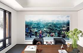 futuristic home interior office home design interior small ideas modern futuristic library