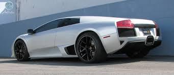 Lamborghini Murcielago Custom - lamborghini lp640 19 20