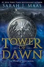tower of dawn sarah j maas 9781681195773 books amazon ca