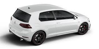 white volkswagen gti 2018 volkswagen golf gti original golf r grid pricing and specs