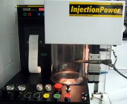 Auto Electrical Test Bench Caldew Autolec Limited Fuel Injection And Auto Electronic