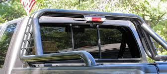 Truck Bed Bars Roll Bars