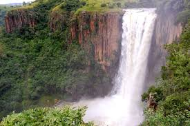 famous waterfalls southern africa travel famous waterfalls of south africa