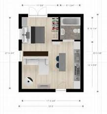 Studio Floor Plans 3d Floor Plan Image 0 For The Studio Floor Plan 400 Sqft Studio
