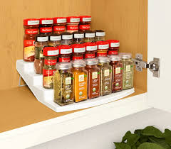 20 spice rack ideas for both roomy and cramped kitchen costco