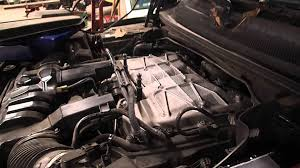 range rover sport engine stk a15100 29k 2010 range rover sport engine test video youtube