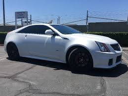 price of 2015 cadillac cts used 2015 cadillac cts v coupe in santa