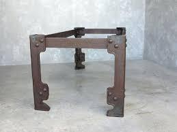 crank table base for sale industrial table base rimilvets org