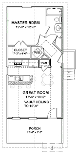 mother in law house plans complete house plans 648 s f mother