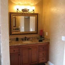 Standard Height Of Bathroom Mirror Standard Height Bathroom Vanity Light Fixture Http