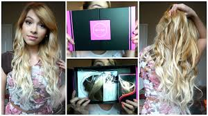 bellami hair extensions 18 160 grams bellami ombre extensions unboxing color 8 60 youtube