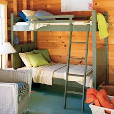 Maine Bunk Beds Shutter Bunk Bed By Maine Cottage Where Color Lives