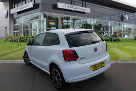 polo volkswagen 2014 volkswagen polo 1 2 60 match edition 3dr 7 890