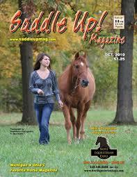 spirit halloween store adrian mi saddle up magazine by saddle up magazine issuu